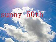 50期サニー