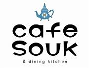 cafe* Souk  (カフェ・スーク)