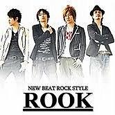 ROOK -NEW BEATROCK STYLE-