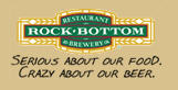 Rock Bottom Restaurants