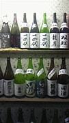 足利 日本酒を楽しむ会