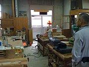 広島三育学院木工部