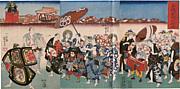 ◆歌川国芳一門◆