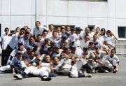 岡崎北高野球部 2007キャプ入山