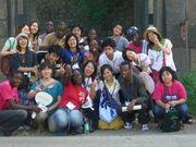 日本ケニア学生会議★9期