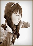 富山モデル撮影会