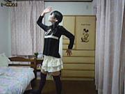 【ふわふわ】若葉【踊り子】