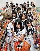 AKB48 ラッキーセブン