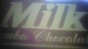 真夜中のチョコレート