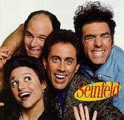 Seinfeld (サインフェルド)