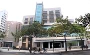 上海甘泉外国語中学国際部