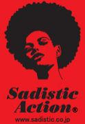 sadistic action