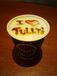 Tully's coffee福井ベル