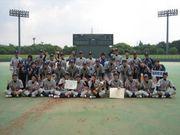 福岡教育大学準硬式野球部