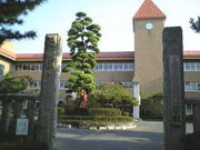 東庄町立笹川小学校