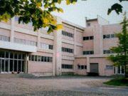 南幌中学校