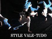 ■STYLE VALE-TUDO■