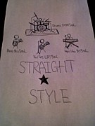 STRAIGHT★STYLE