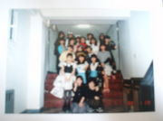 北海道女子短期大学・雅寮