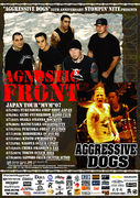 AGNOSTIC FRONT NYHC