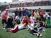 09 春 赤組〜力技のTeamRed〜