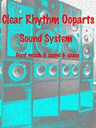 CRO Sound System