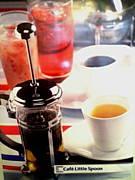 Cafe Little spoon