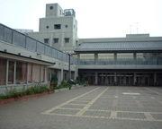 世田谷区立桜丘小学校