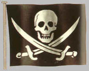 本気で海賊になりたい!