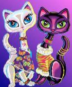 Roxy&Rollie リサ・フランク