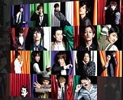 SUPER ハンサム LIVE 2012