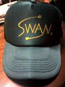 草野球チーム SWAN