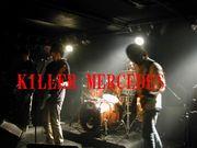 KILLER  MERCEDES