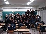 【中等部】D組の集い【58回生】