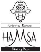 Oriental Dance HAMSA