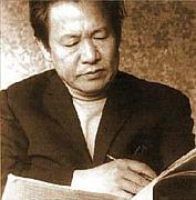 尹伊桑(ユン・イサン)