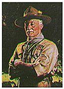[ Boy Scout ]