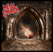 ��METAL CHURCH