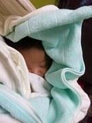 2013年10月22日産まれ
