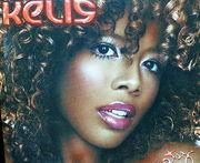 Kelis .....R & B