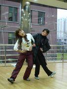 「私たちの旅路」in上海