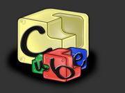 『cube』