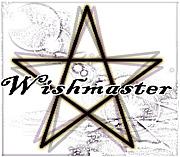【天然石屋】Wishmaster