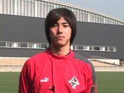 熊谷 雅彦選手