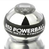 POWER BALL 350Hz  METAL
