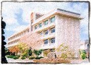 愛媛県宇和島市三間高校