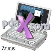 pdaXrom