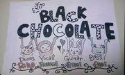 +.゚ BLACK CHOCOLATE ゚+.゚