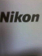 一眼レフ[Nikon]