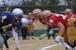 女子アメリカンフットボール